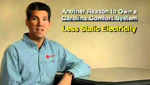 Trane Heat Pump Raleigh NC