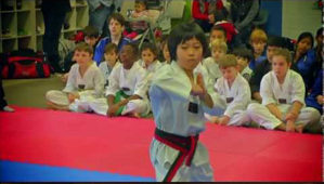 US Black Belt Academy Raleigh NC