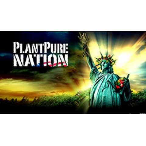 PlantPure Nation Trailer